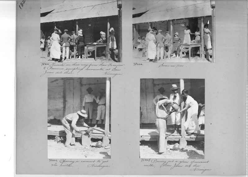Mission Photograph Album - Panama #04 page 0132