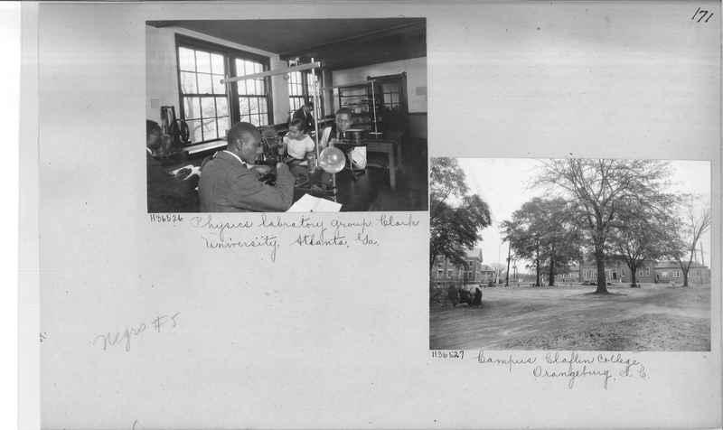 Mission Photograph Album - Negro #5 page 0171