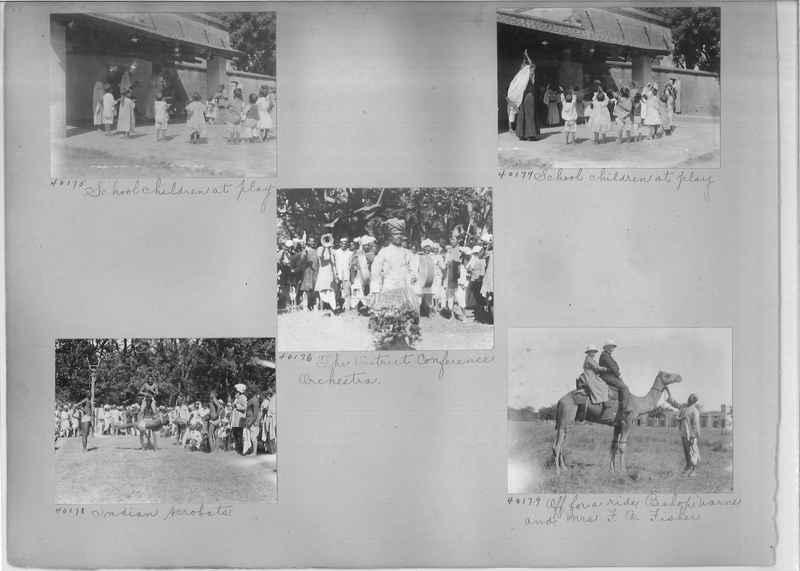 Mission Photograph Album - India #05_0168