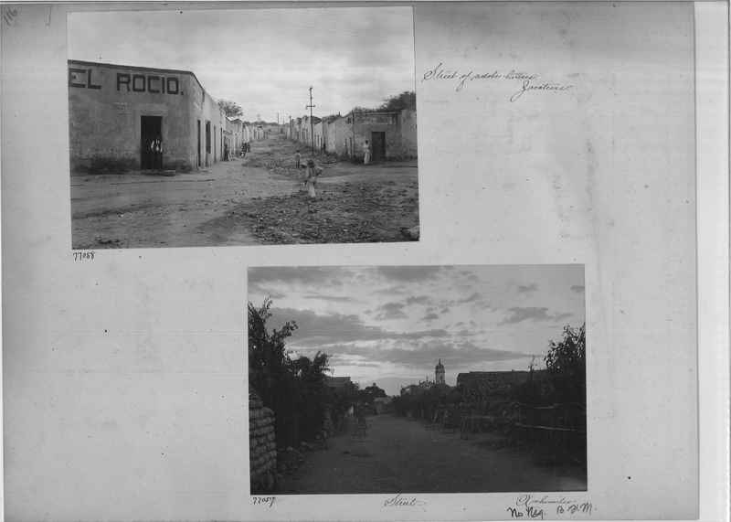 Mission Photograph Album - Mexico #05 page 0116