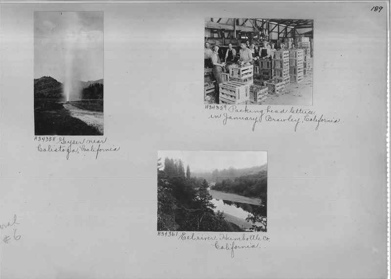 Mission Photograph Album - Rural #06 Page_0189