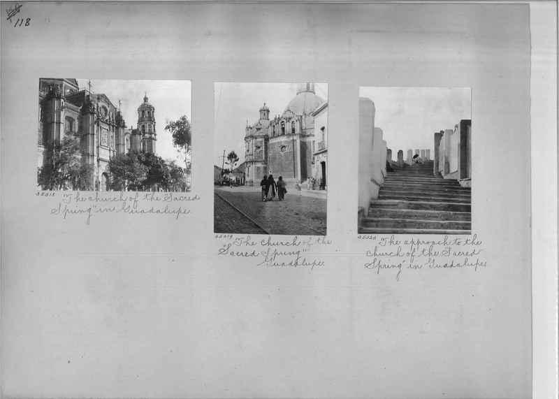 Mission Photograph Album - Mexico #02 Page_0118