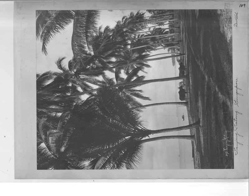 Mission Photograph Album - Malaysia O.P. #1 page 0109