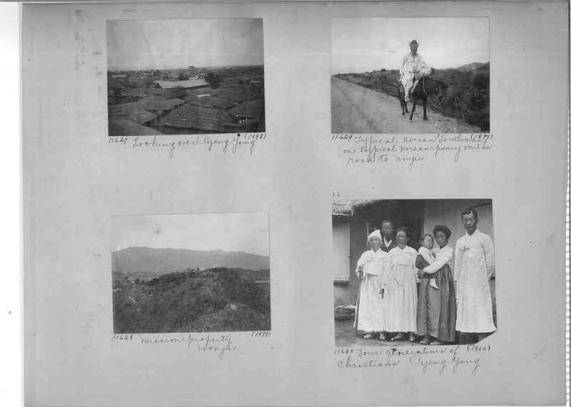Mission Photograph Album - Korea #2 page 0083