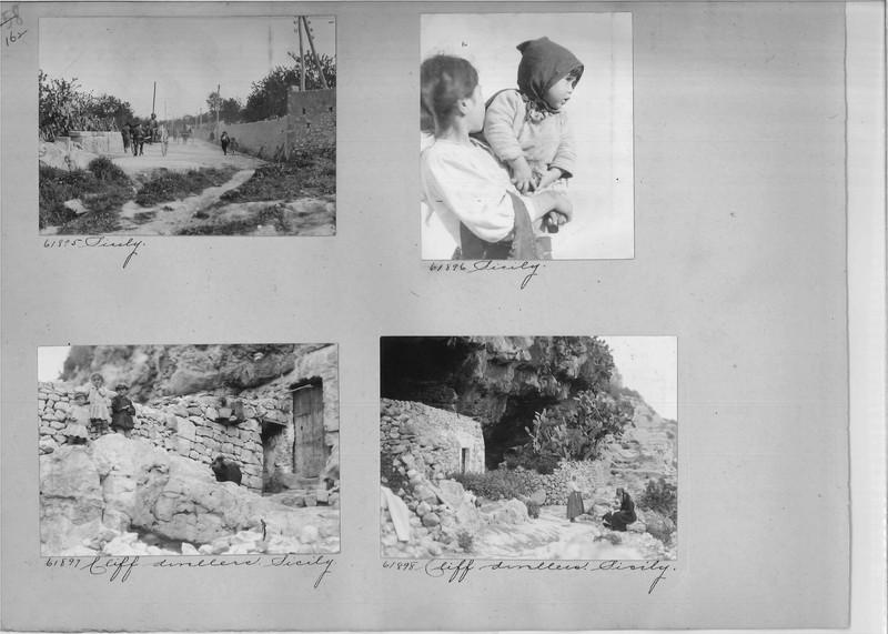 Mission Photograph Album - Europe #03 Page 0162
