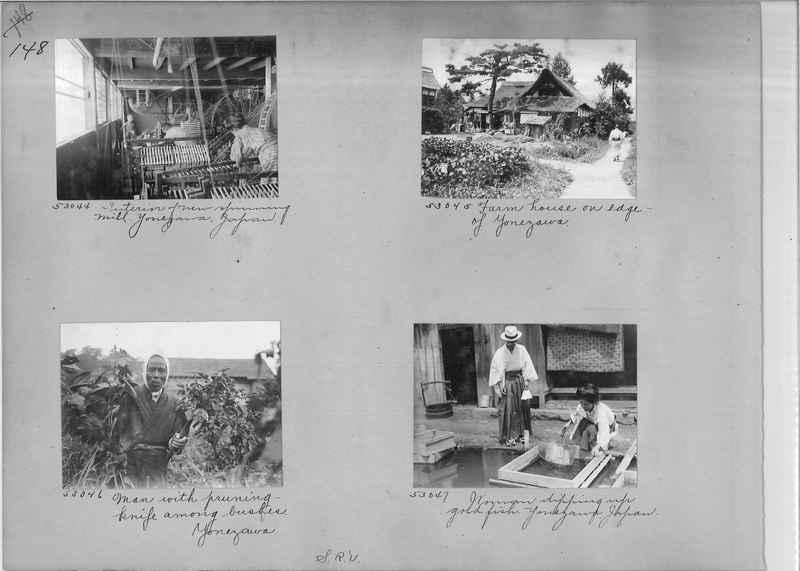 Mission Photograph Album - Japan #03 Page 0148