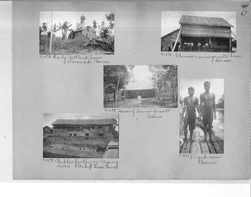 Mission Photograph Album - Malaysia #7 page 0067