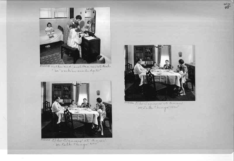 Mission Photograph Album - Religious Education #2 page 0045