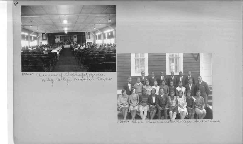 Mission Photograph Album - Negro #5 page 0030