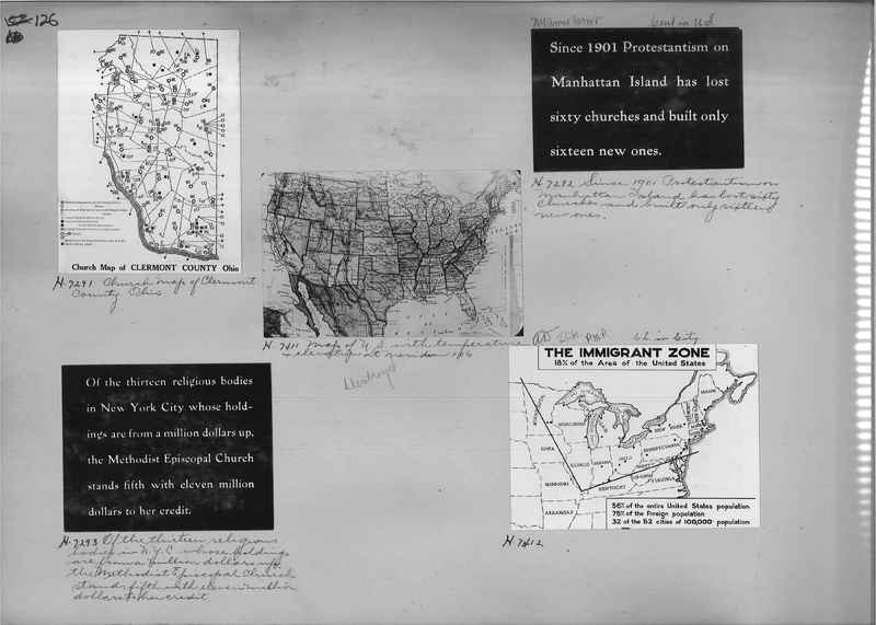 Mission Photograph Albums - Maps-Charts #01 Page_0126