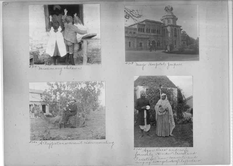 Mission Photograph Album - India #01 page 0132