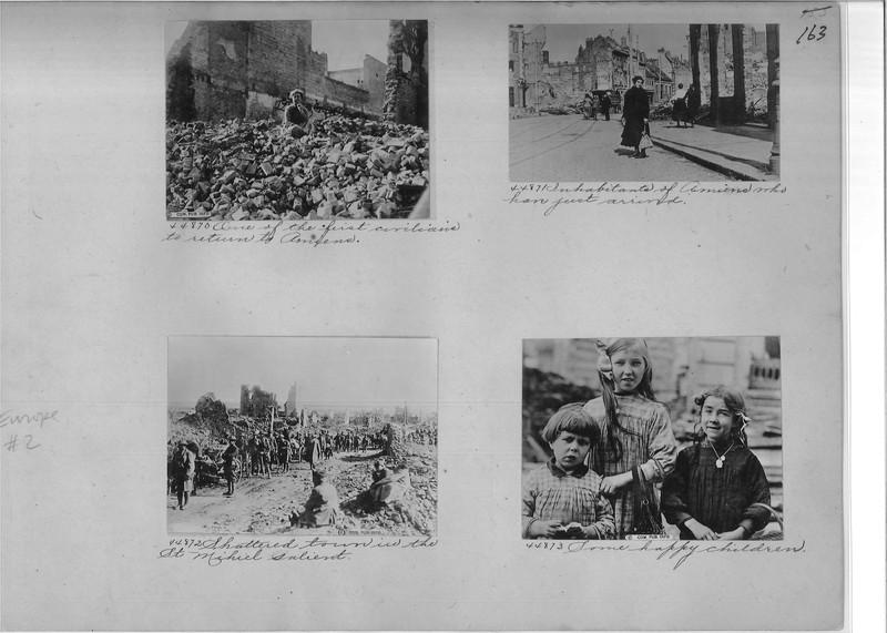 Mission Photograph Album - Europe #02 Page 0163