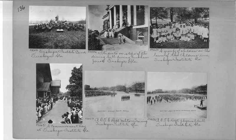 Mission Photograph Album - Negro #4 page 0136