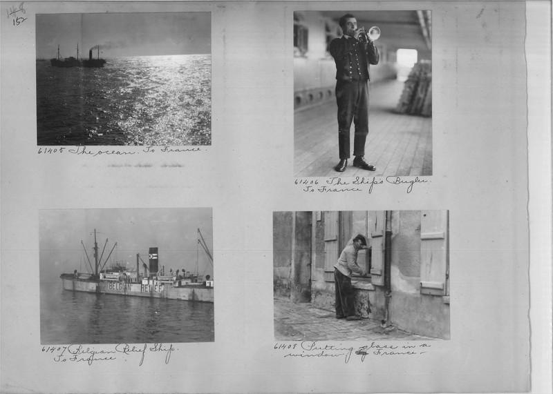 Mission Photograph Album - Europe #03 Page 0152