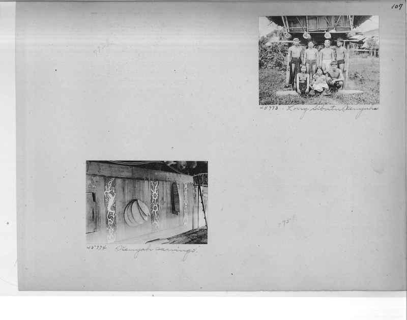 Mission Photograph Album - Malaysia #4 page 0107