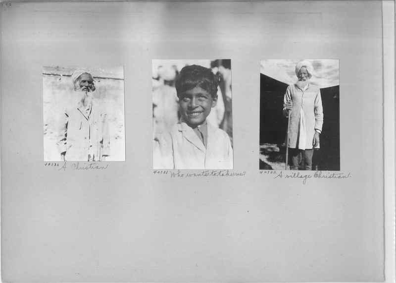 Mission Photograph Album - India #05_0156