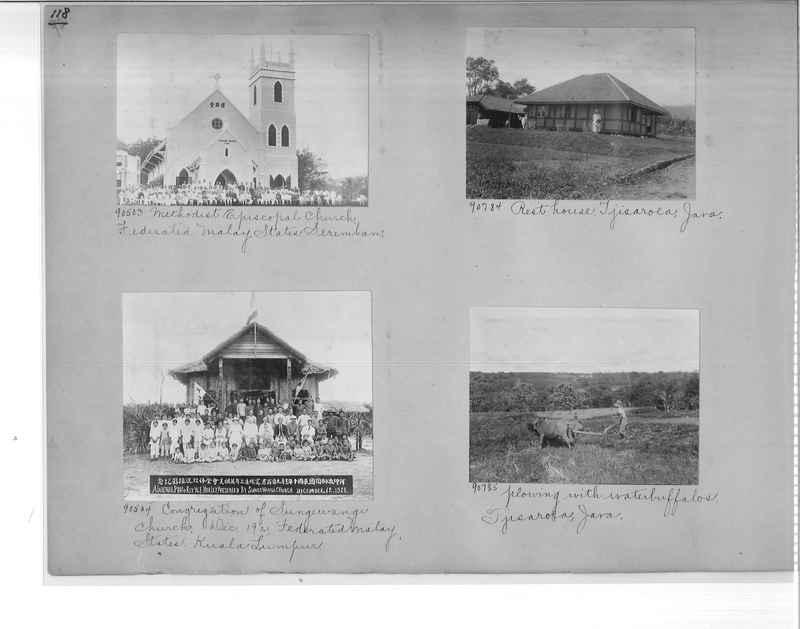 Mission Photograph Album - Malaysia #6 page 0118