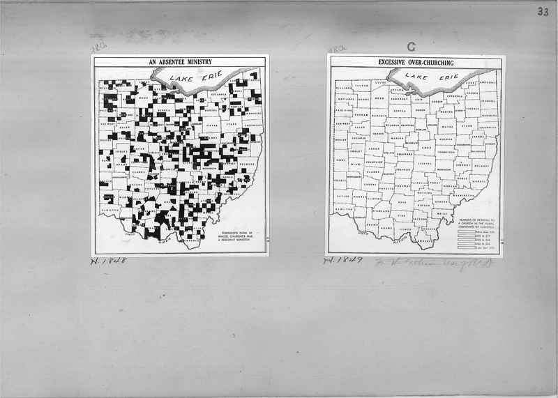 Mission Photograph Albums - Maps-Charts #01 Page_0033