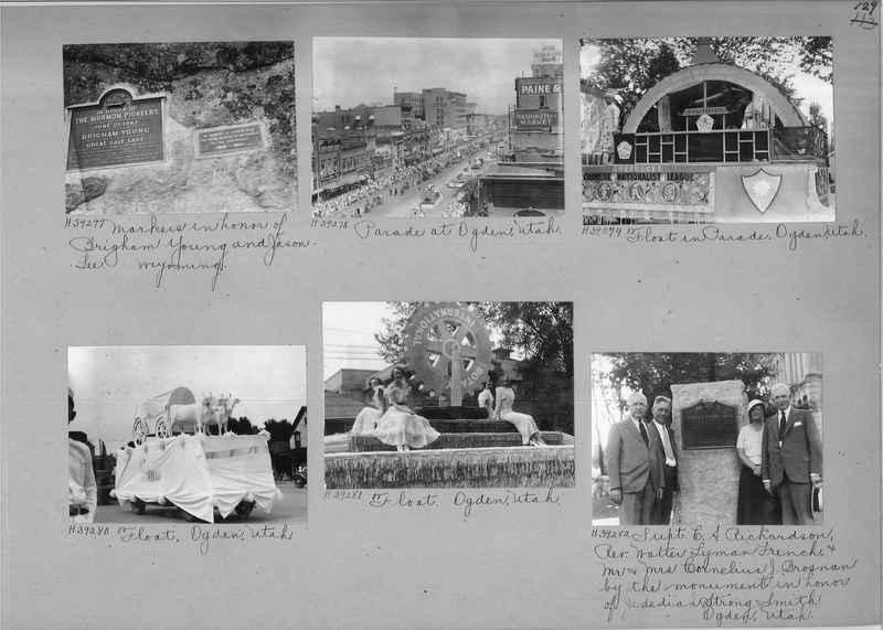 Mission Photograph Album - Miscellaneous #03 Page_0129