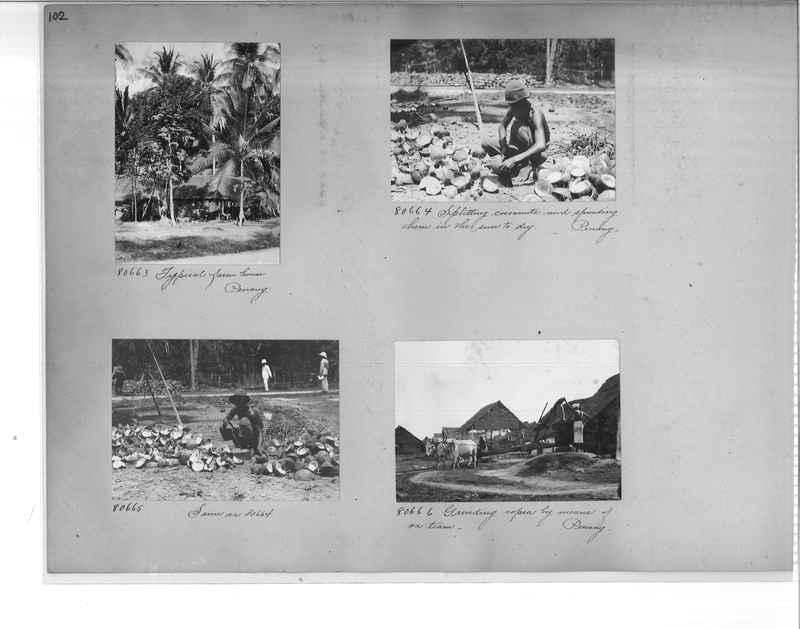 Mission Photograph Album - Malaysia #6 page 0102