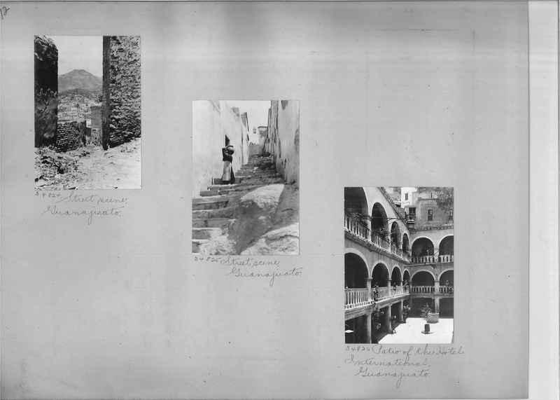 Mission Photograph Album - Mexico #02 Page_0012