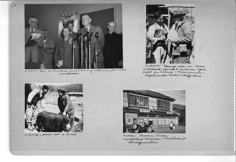 Mission Photograph Album - Korea #6 page 0120