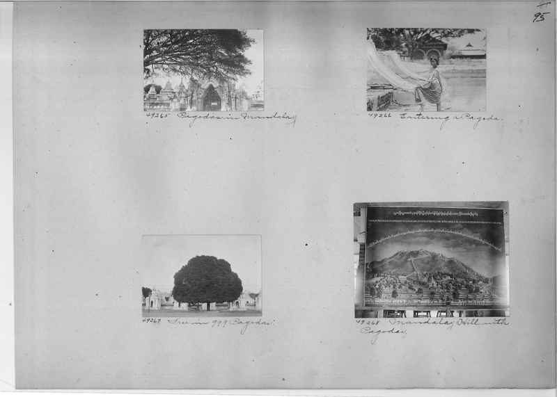 Mission Photograph Album - Burma #1 page 0095