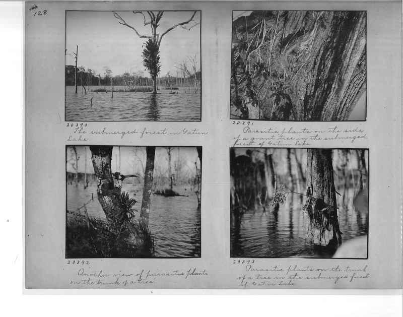 Mission Photograph Album - Panama #1 page  0128