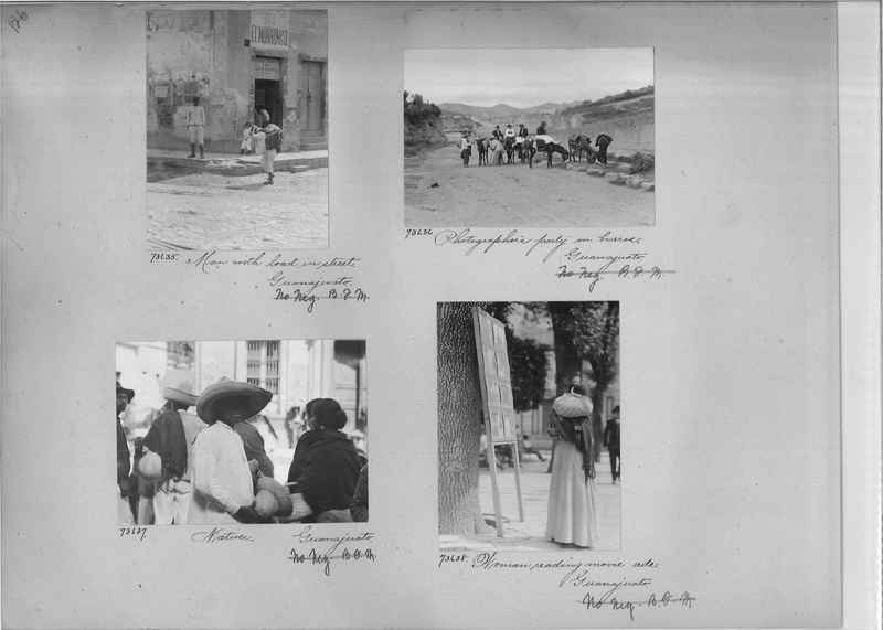 Mission Photograph Album - Mexico #04 page 0126