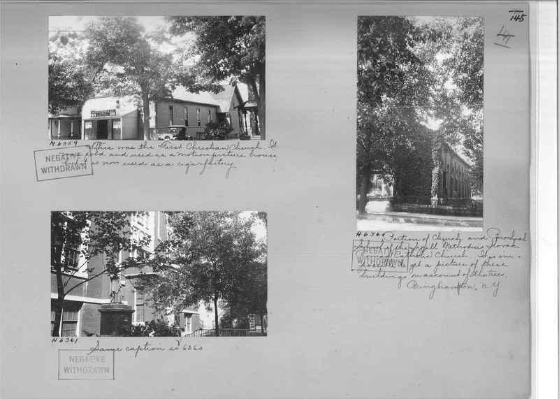 Mission Photograph Album - Rural #02 Page_0145