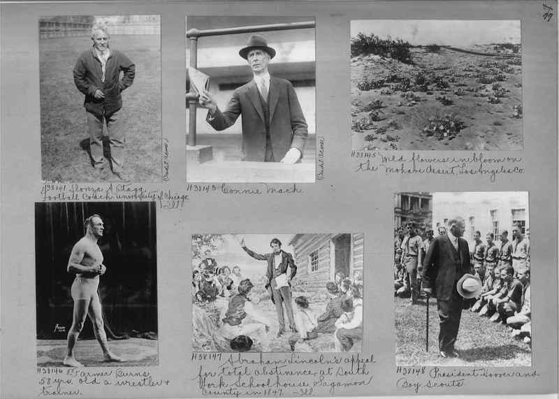 Mission Photograph Album - Miscellaneous #03 Page_0077