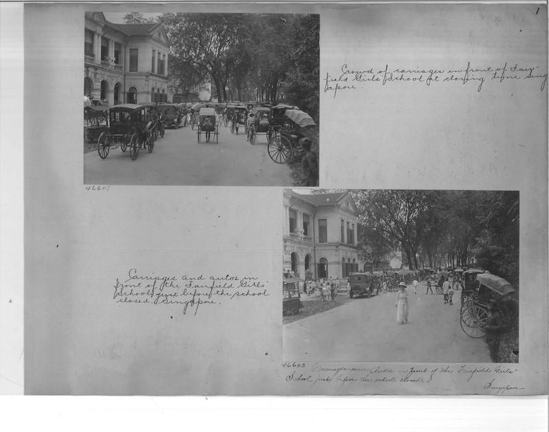 Mission Photograph Album - Malaysia #4 page 0001