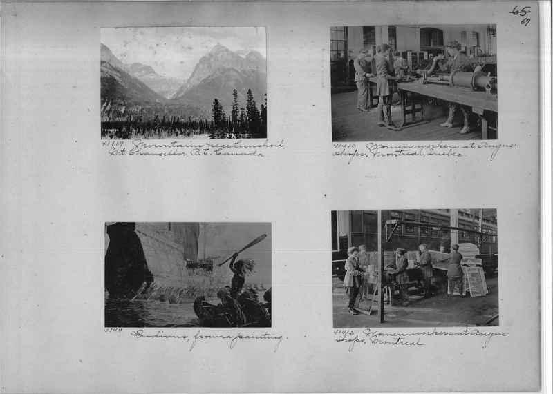 Mission Photograph Album - Miscellaneous - O.P. #01 Page_0067