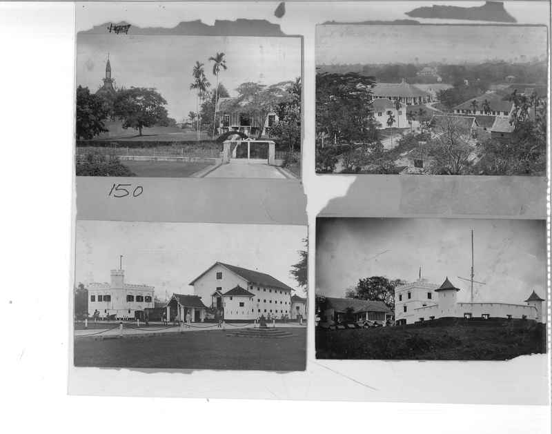 Mission Photograph Album - Malaysia O.P. #1 page 0150