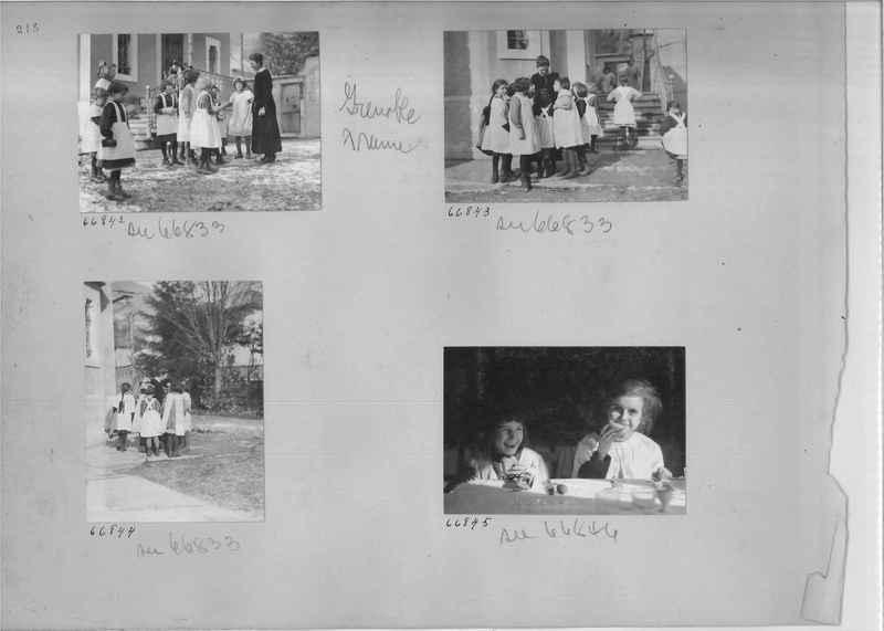 Mission Photograph Album - Europe #05 Page 0218