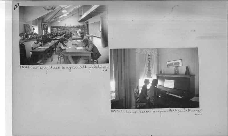 Mission Photograph Album - Negro #5 page 0228