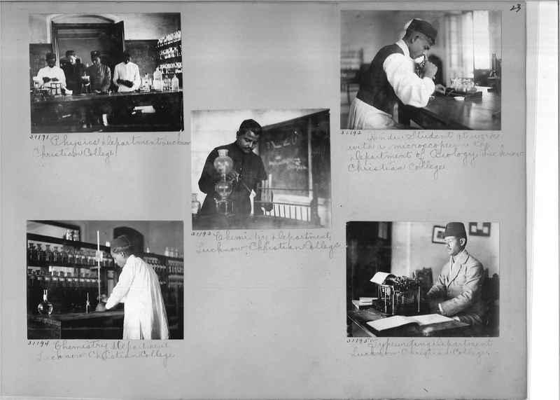 Mission Photograph Album - India #05_0023