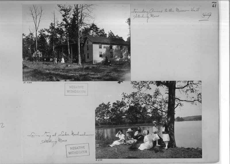 Mission Photograph Album - Rural #02 Page_0061