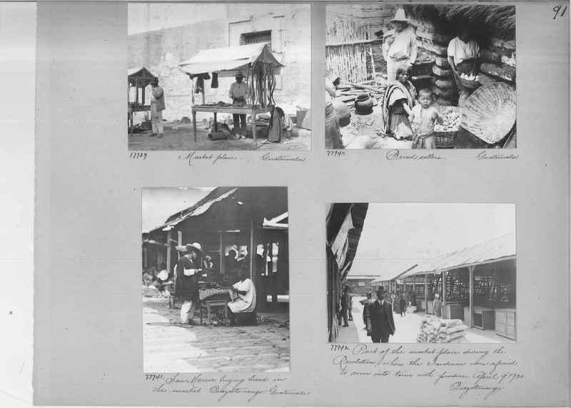 Mission Photograph Album - Panama #04 page 0091