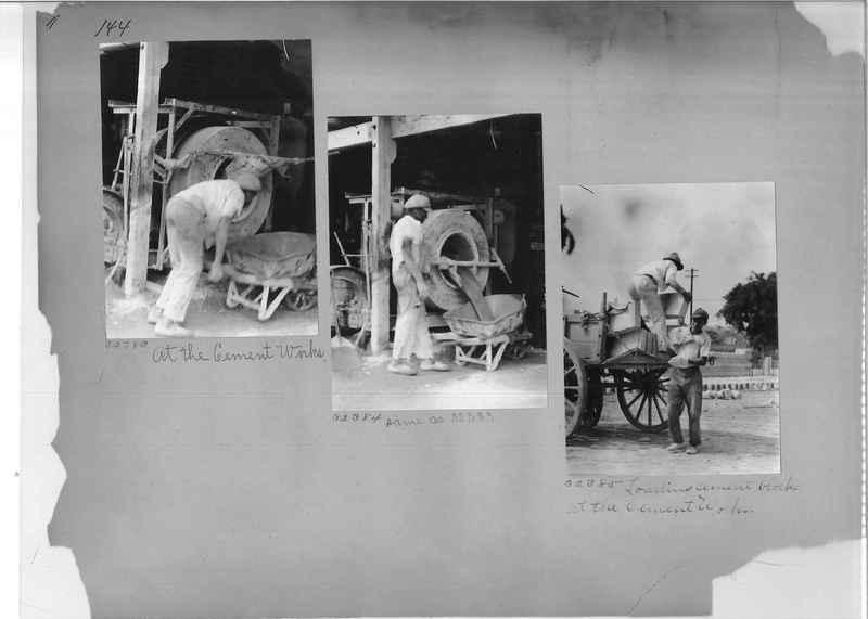 Mission Photograph Album - Panama #02 page 0144