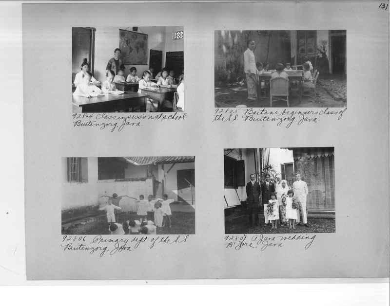 Mission Photograph Album - Malaysia #6 page 0131