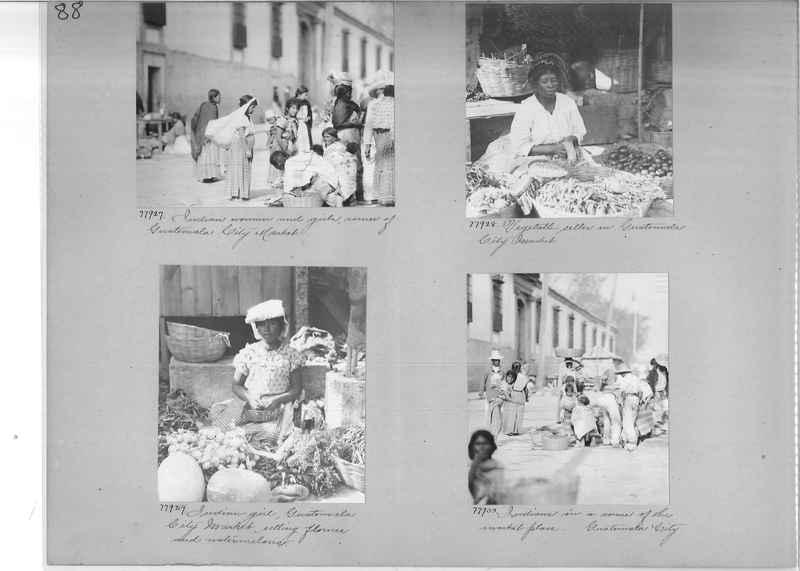 Mission Photograph Album - Panama #04 page 0088