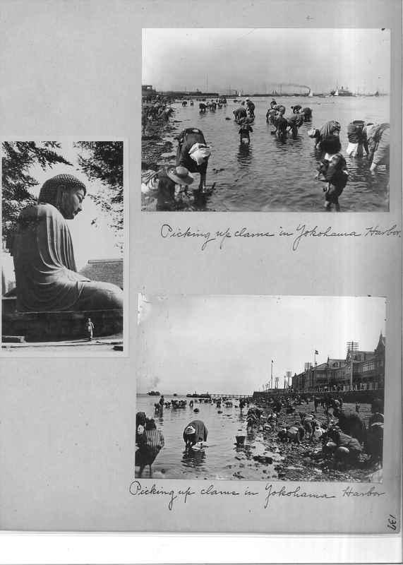 Mission Photograph Album - Japan and Korea #01 Page 0137
