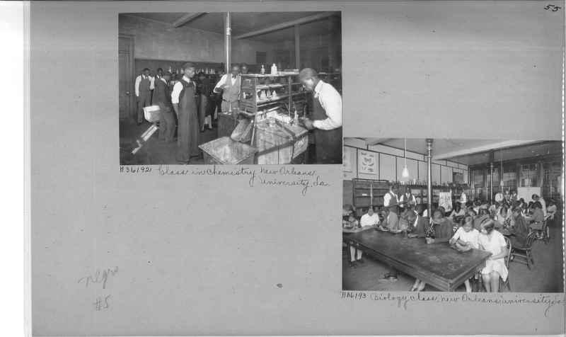 Mission Photograph Album - Negro #5 page 0055