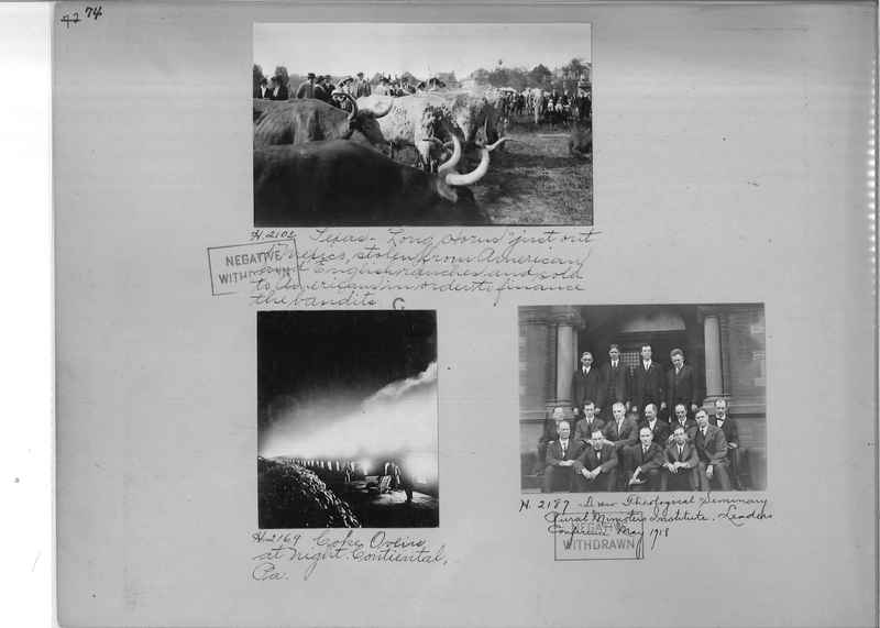 Mission Photograph Album - Rural #01 Page_0074