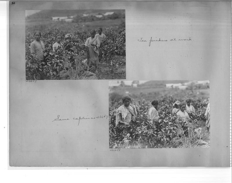 Mission Photograph Album - Malaysia #4 page 0020