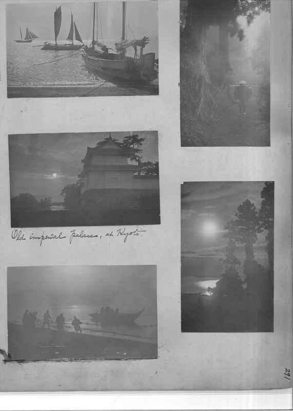 Mission Photograph Album - Japan and Korea #01 Page 0291
