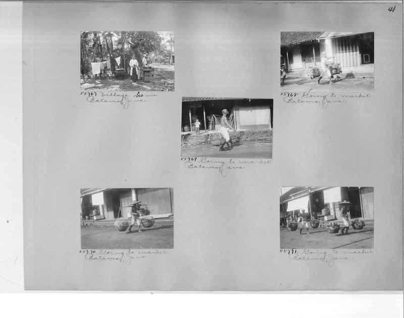 Mission Photograph Album - Malaysia #6 page 0041