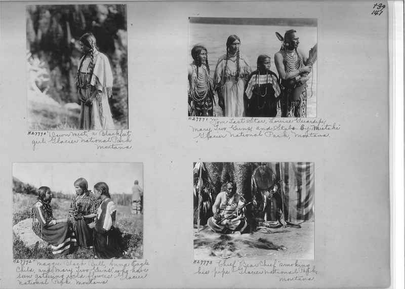 Mission Photograph Album - Indians #2 page_0141