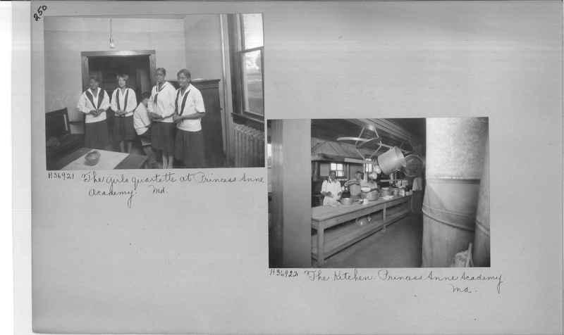 Mission Photograph Album - Negro #5 page 0250
